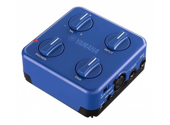 Amplificadores para auscultadores Yamaha Session Cake SC02