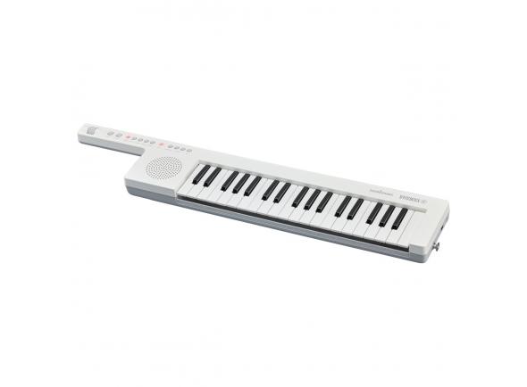 Yamaha SHS 300 Sonogenic Keytar White