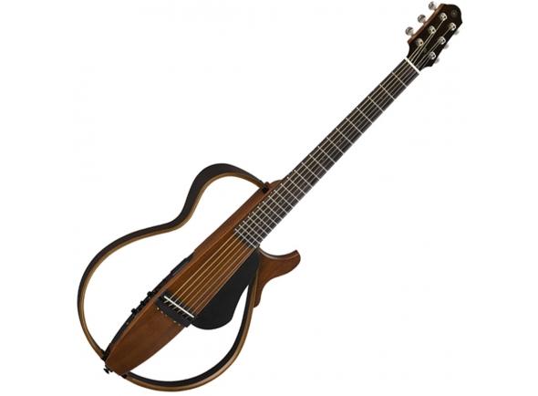 Guitarra Acústica Yamaha SLG200S NA