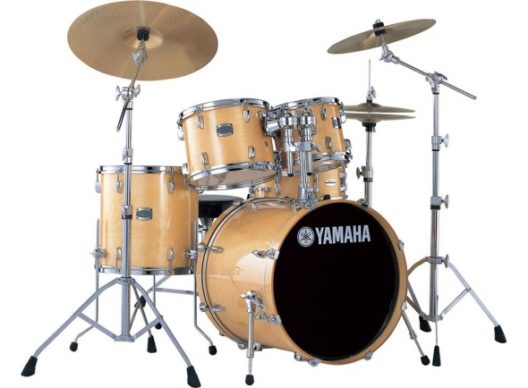 Yamaha Stage Custom Birch SBP2F5 Natural Wood Completa