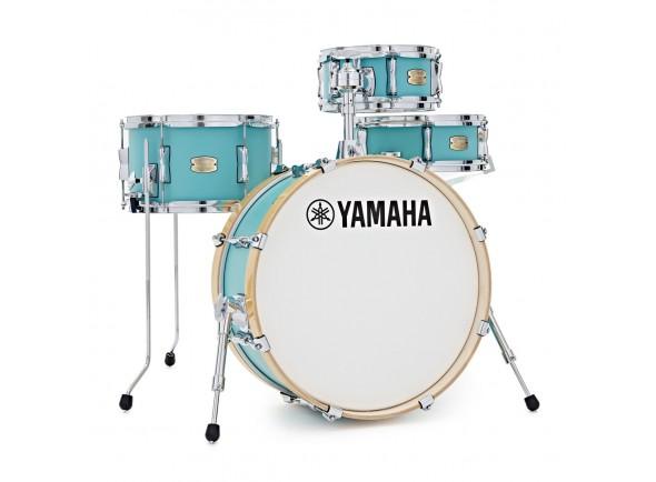 Conjuntos de bateria sem ferragens Yamaha Stage Custom Hip Shell Set MSG 20