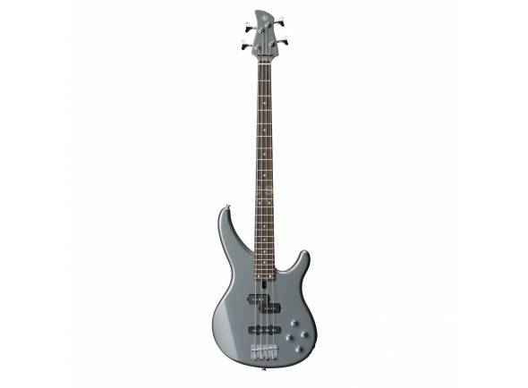Yamaha TRBX 204 GRM Grey Metallic