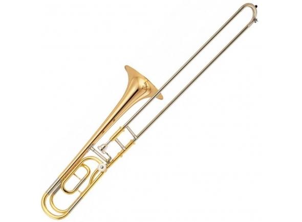 Yamaha Trombone  YSL356GE Dourado