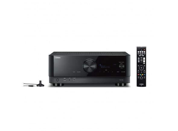 Receptores de Áudio / Vídeo Yamaha RX-V4A