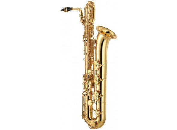 Saxofone Barítono Yamaha YBS-32