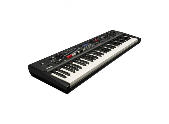 Yamaha YC61 Digital Drawbar Organ