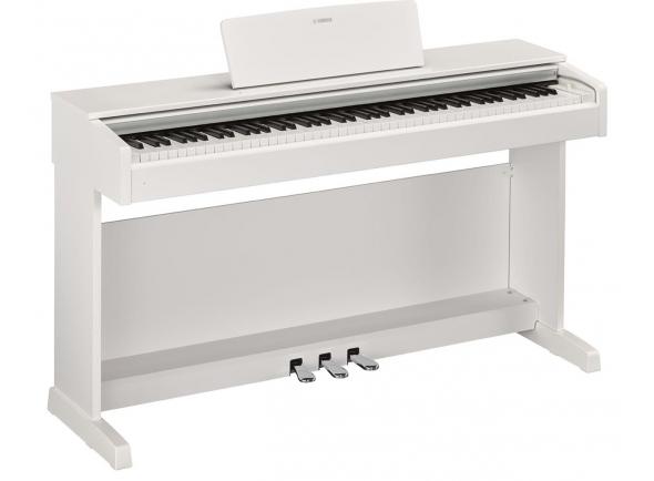Pianos Digitais de Móvel Yamaha YDP-144 WH Arius