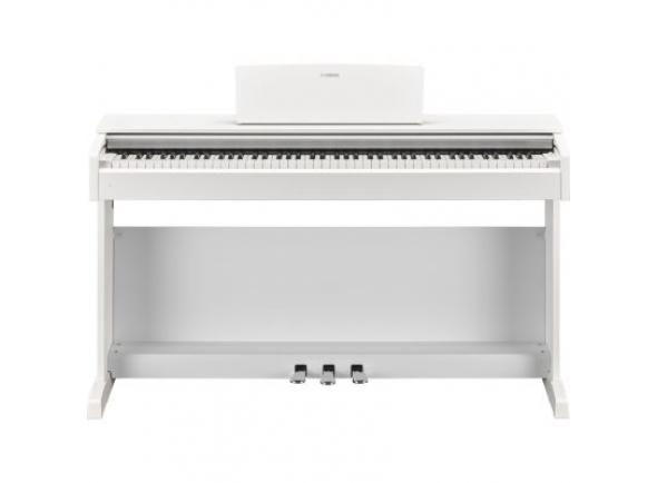 Pianos Digitais de Móvel Yamaha YDP-164 WH Arius