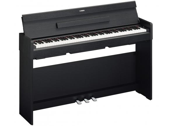 Pianos Digitais de Móvel Yamaha YDP-S34 B