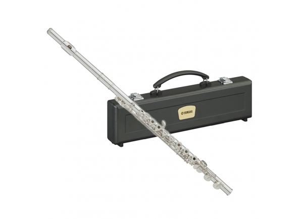 Flauta transversal (pratos abertos) Yamaha YFL-282