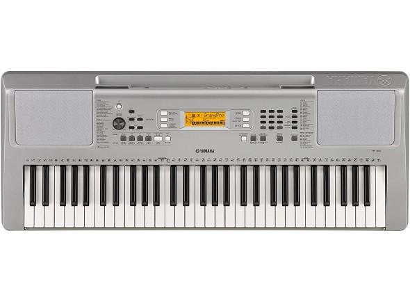 Teclados Yamaha YPT-360