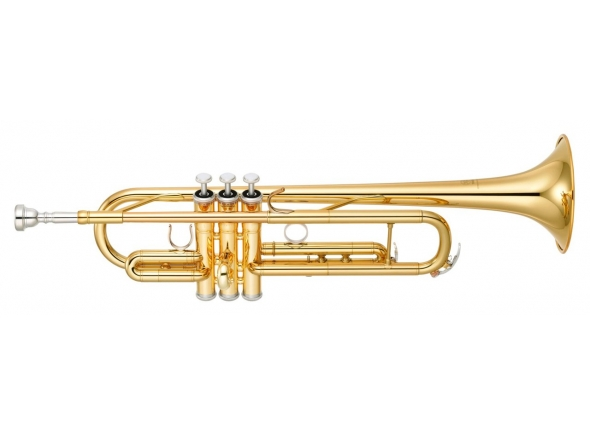 Trompete Yamaha YTR-4435 II