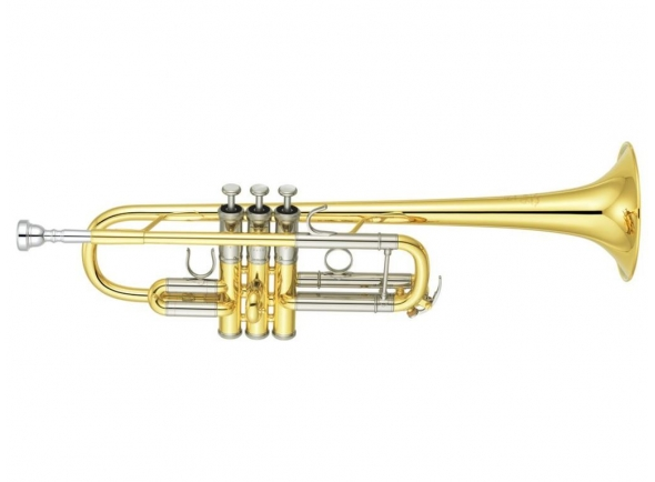 Trompete Yamaha YTR-8445 G 04 B-Stock