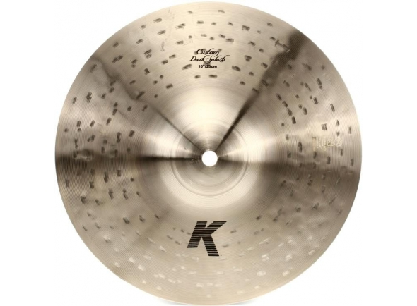 Pratos splash Zildjian 10