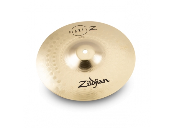 Pratos splash Zildjian 10