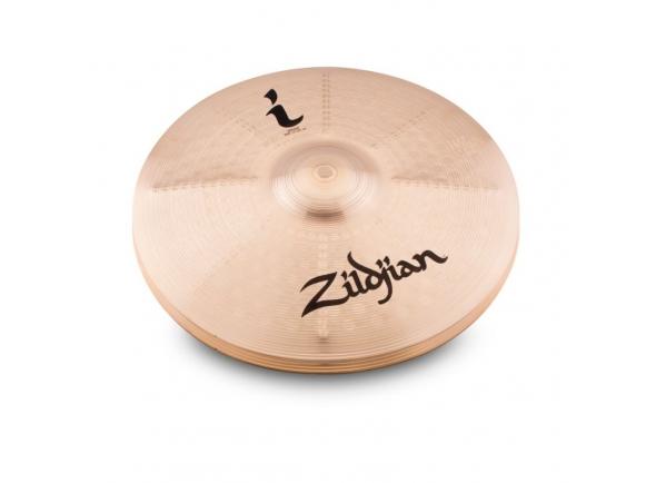 Pratos de choque Zildjian 14