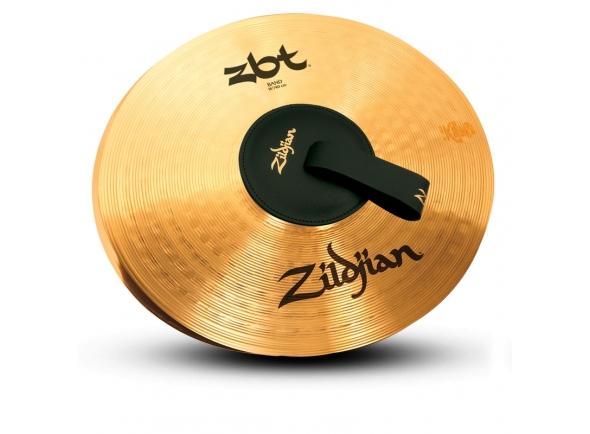 Pratos de Marcha Zildjian 16 ZBT Band B-Stock