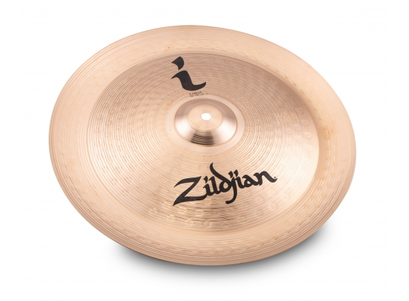 Pratos China Zildjian I FAMILY 16