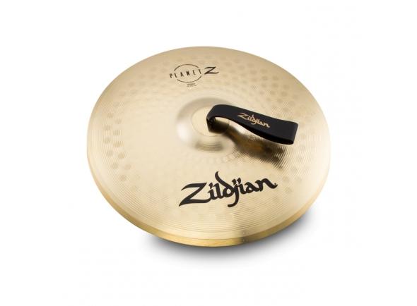 Percussão de orquestra Zildjian 16