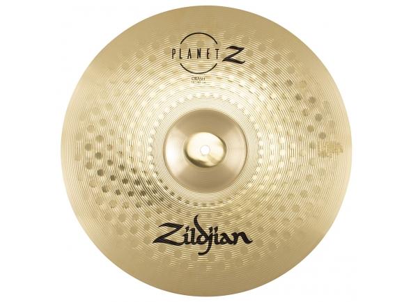 Pratos Crash Zildjian 16