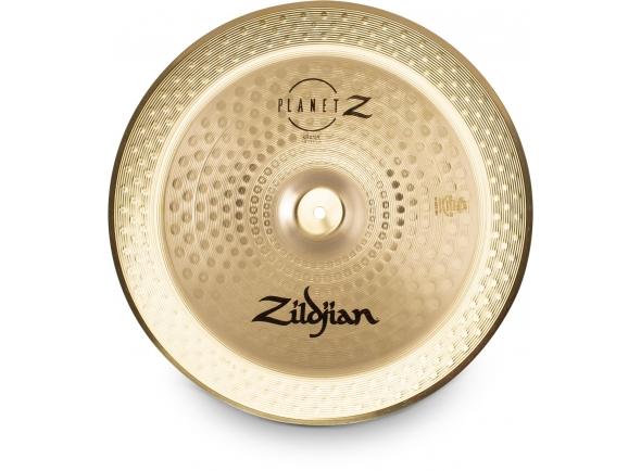 Pratos Especiais Zildjian 18