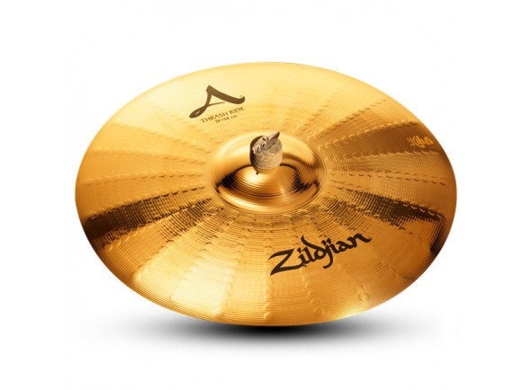 Pratos Ride Zildjian 19