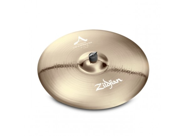 Pratos Ride Zildjian A 20th Aniversary 21
