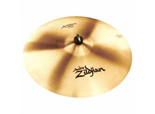 """Zildjian A0034 20"""" Medium Ride"""