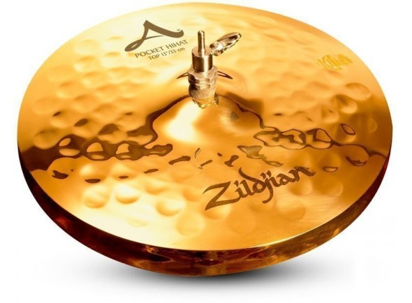 Pratos de choque Zildjian A0144 A Series 13