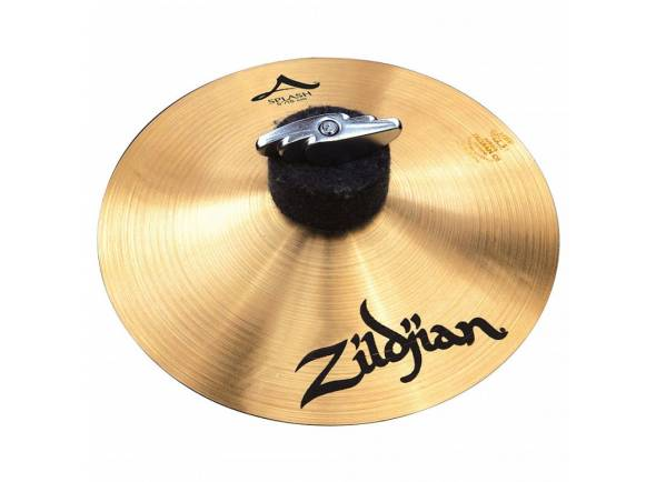 "Zildjian A0206 6"" Splash"