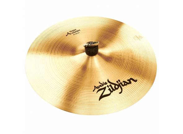 "Zildjian A0240 16"" Medium Crash"