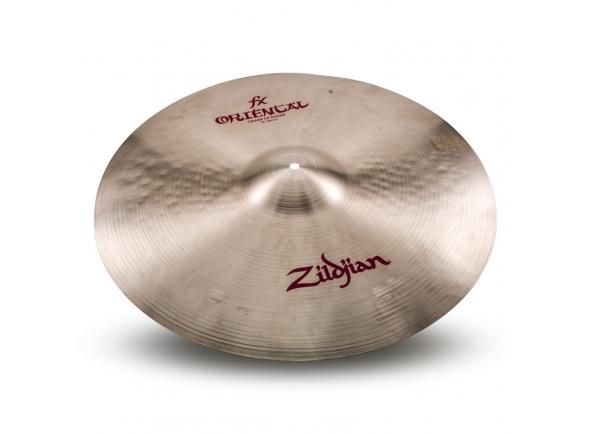 Zildjian A0623 22 Oriental Crash of Doom