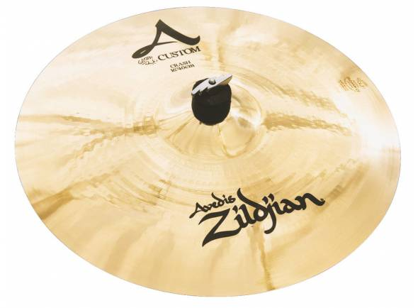 "Zildjian A20514 16"" Crash"
