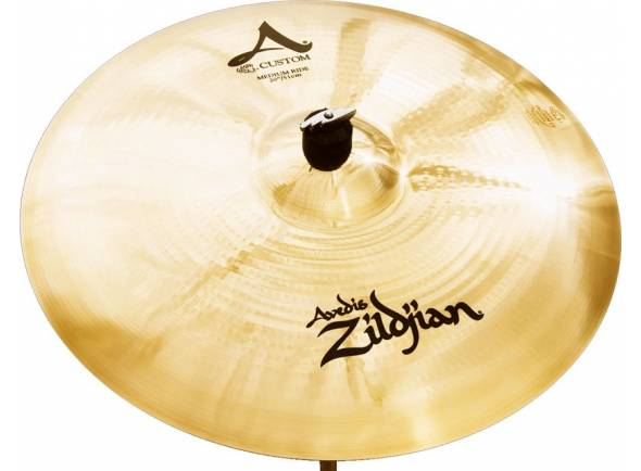 "Zildjian A20519 20"" Medium Ride"