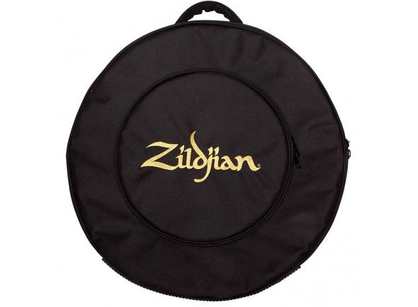 Bolsas para Pratos Zildjian Deluxe Cymbal Bag 22