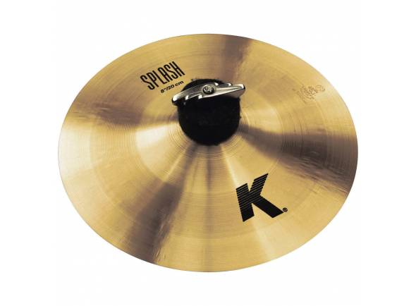 "Zildjian K0857 8"" Splash"