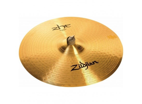 Pratos Ride Zildjian Medium Ride 20