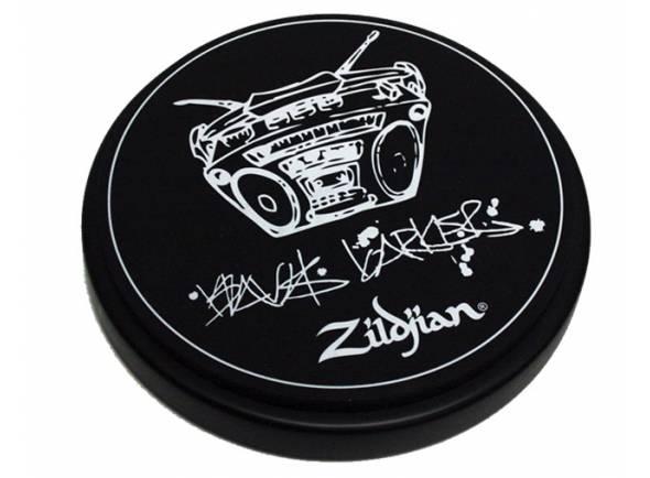 Zildjian P1204 Pad de Treino 06