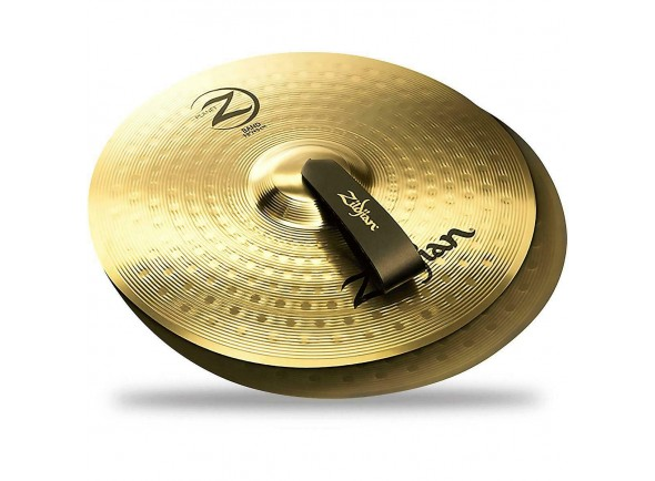 Zildjian Planet Z 18