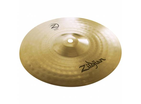 Pratos splash Zildjian PLZ10S