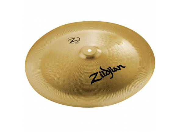 Pratos China Zildjian PLZ18CH
