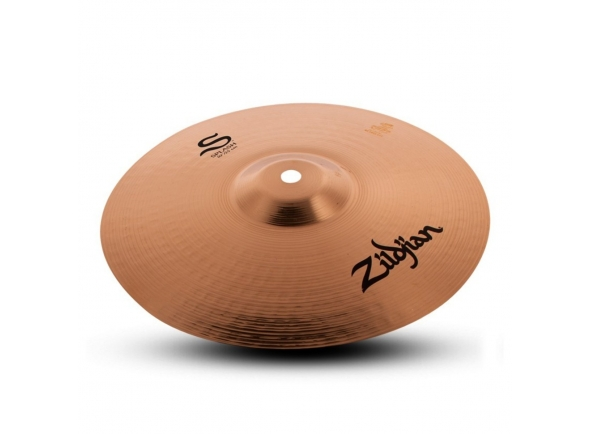 Pratos splash Zildjian S Series 10