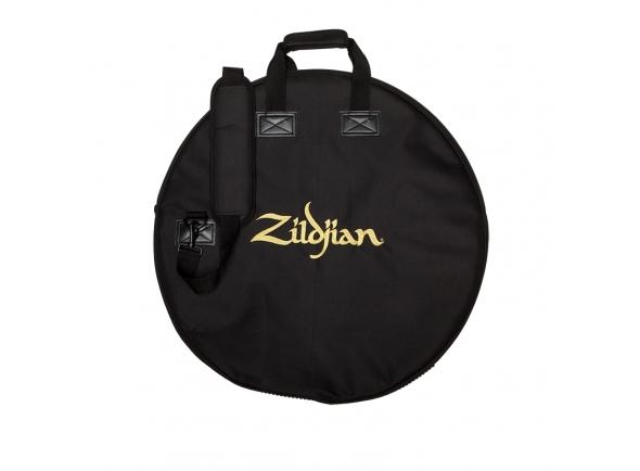 Bolsas para Pratos Zildjian Saco Pratos 22 Deluxe Nylon ZCB22D