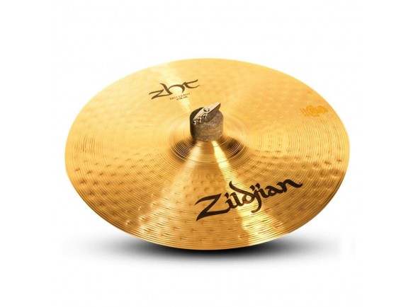 Pratos Crash Zildjian ZHT15FC ZHT Fast Crash 15 B-Stock