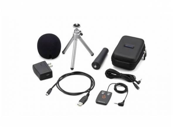 Acessório para gravador Zoom APH-2n