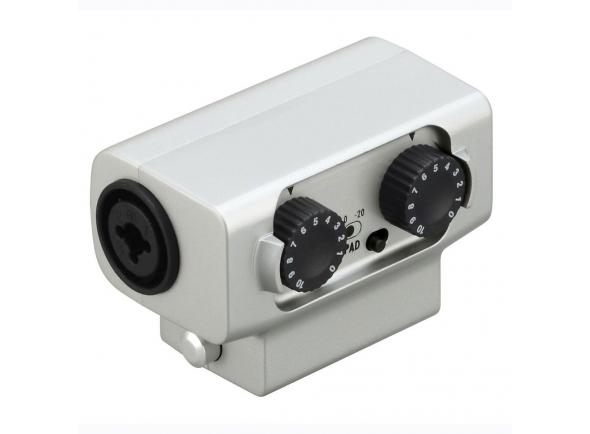 Acessório para gravador Zoom EXH-6 Combo Capsule