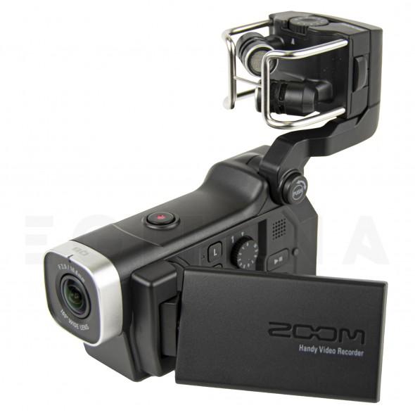 Gravadores Portáteis Zoom Q8