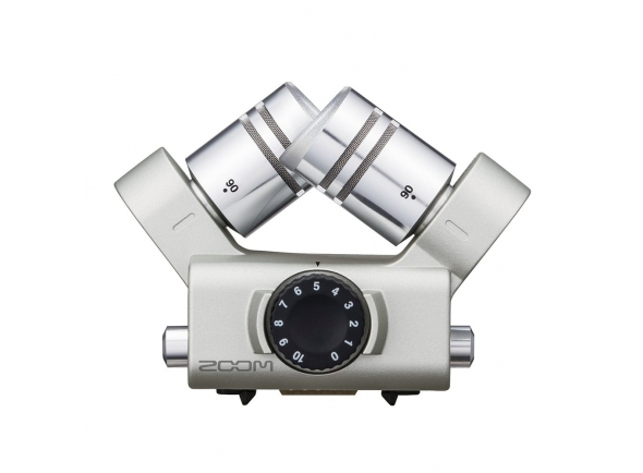 Microfones especiais Zoom XYH-6